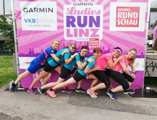Ladies Run Linz 11.05.2019